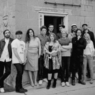 Broken Social Scene are coming to Orlando this March