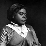 Florida Senate backs effort to replace Confederate statue with Mary McLeod Bethune