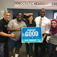 Democrat captures Republican-held Florida House seat in Sarasota