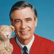 Be My Neighbor Day salutes Fred Rogers in Central Park