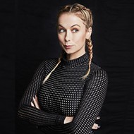 'Last Comic Standing' champion Iliza Shlesinger stops into the Plaza Live this weekend
