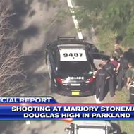 Broward sheriff says South Florida high school shooter is in custody