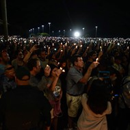 Winter Park church will hold vigil tonight for Parkland high school shooting victims