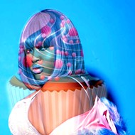 Chicago's CupcakKe is audacious and in charge