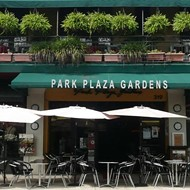 Steakhouse set to open in the former Park Plaza Gardens