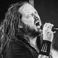 Korn's Jonathan Davis to play solo show in Orlando this spring