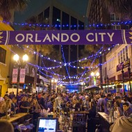 Kick off the soccer season with Orlando City's annual pub crawl