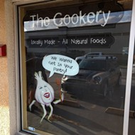 The Cookery now open in the Milk District