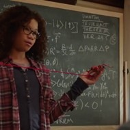 Will the young hero of 'A Wrinkle in Time' echo the Meg Murry beloved by generations of readers?