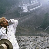Enzian screens classic Werner Herzog fever dream 'Fitzcarraldo' this weekend