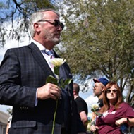 Orlando Mayor Buddy Dyer calls for walkout on one-month anniversary of Parkland shooting