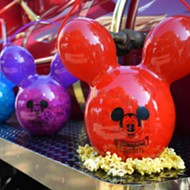 Disneyland's most sought-after popcorn bucket finally arrives at Magic Kingdom