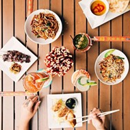 Hawkers Asian Street Fare opens Windermere location on April 18