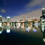 Orlando area ranks eighth in the country for population growth