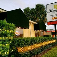 Winter Park tapas restaurant El Bodegon closes...sort of