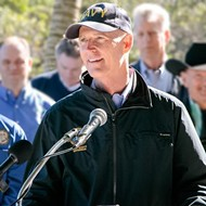 Rick Scott backs benefits for Florida first responders with PTSD