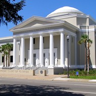 Florida Supreme Court weighs 'stand your ground' defense for police officer
