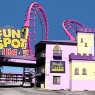 Fun Spot announces new 'Florida Project' Experience