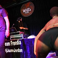 Big Freedia's ass-tastic Orlando debut was one of this year's hottest tickets