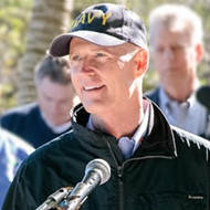 It's official, Florida Gov. Rick Scott announces run for U.S. Senate