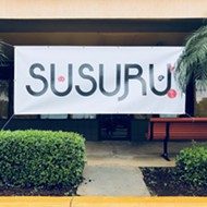 Susuru, a retro-themed, ramen-driven izakaya, will open this June