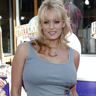 Stormy Daniels' strip club appearance in Satellite Beach was canceled