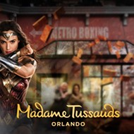 Madame Tussauds in Orlando is getting the Justice League