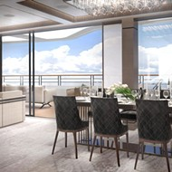 Florida will get the first ultra-luxury cruise ship from the new Ritz-Carlton Yacht Collection