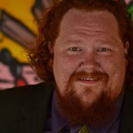 Big Tim Murphy brings together a comedy benefit for Osceola firefighters at the Improv tonight