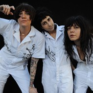 The Coathangers don't care what you think about them