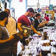 Every Record Store Day event happening in Orlando this weekend