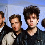 Echo and the Bunnymen and Violent Femmes will play Orlando this summer