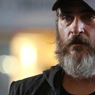 Lynne Ramsay's 'You Were Never Really Here' explores everyday horror