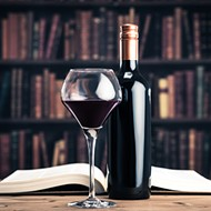Reading Between the Wines brings novelist Brad Meltzer to the Orlando Science Center for a benefit blowout