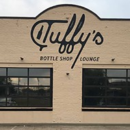 Sanford's newest brewpub, Tuffy's Bottle Shop, opens with a block party this weekend