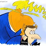 'Primate Diplomacy'