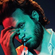 Father John Misty to play Orlando in September