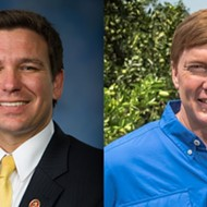 DeSantis, Putnam tout conservative positions on abortion, guns at Orlando forum