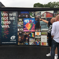 The Pulse temporary memorial will open to the public May 8
