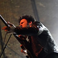 Black Rebel Motorcycle Club reward Orlando for its patience with powerful, generous performance