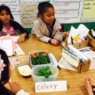 Orange County public schools wrap up fourth annual 'Fresh Attitude Week'