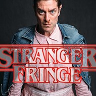 Orlando Fringe takes a deep dive into superheroes, spaceships and sci-fi villains