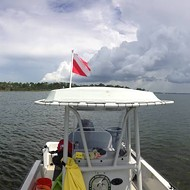 According to FWC, Florida boating accidents saw a significant increase in 2017