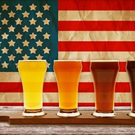 Beer 'Merica offers up the best in American Craft Beer at a lakeside oasis