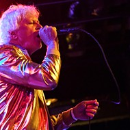 Even without the beer showers, indie-rock heroes Guided by Voices are still rock & roll embodied