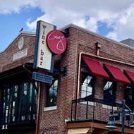 Wine Bar George opened last weekend in Disney Springs
