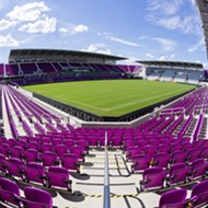 After fans trashed the field, Orlando City announces new stadium policies