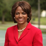 Orlando Rep. Val Demings joins bipartisan bill to combat Russian election-meddling