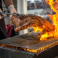 Oviedo's Central Florida BBQ Blowout is one of the biggest barbecue events of the summer