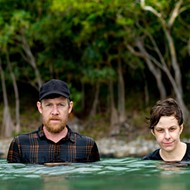 Australian indie rock duo An Horse make a comeback at Will's Pub this weekend